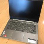 Lenovo IdeaPad S540(AMD)コスパ・モンスターパソコン