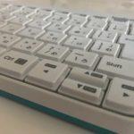 キーボード、マウスセット 低価格で使いやすい ロジクールMK245N