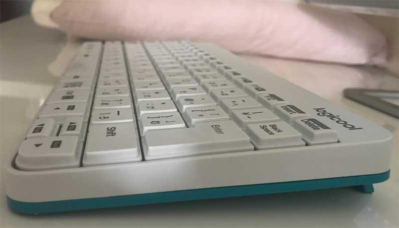 MK245N ロジクールキーボード、マウス