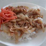 牛丼風秘伝のタレで「ツナ丼」のレシピ 完全に牛丼