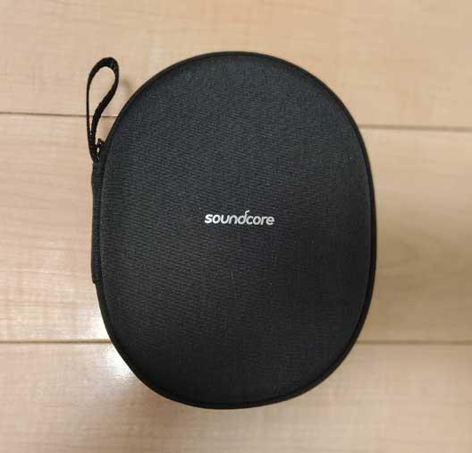 Anker Soundcore Life Q30 ケース