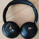 【Anker Soundcore Life Q30】レビュー ヘッドホンを持っていない人は買い!