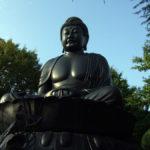 東京大仏を知っていますか?乗蓮寺 東京都 板橋区 赤塚